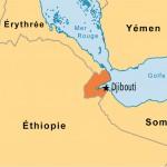 Djibouti, Corne de l'Afrique