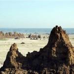 Relief Climat Djibouti