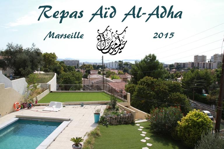 Repas de l'Aïd Al-Adha