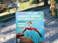 29ème courses nature Septemoises