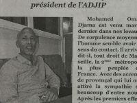 La Nation : Entre Marseille et Djibouti