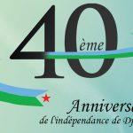 Djibouti 40eme anniversaire à Marseille