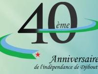 Soirée 40ème de l'indépendance de Djibouti
